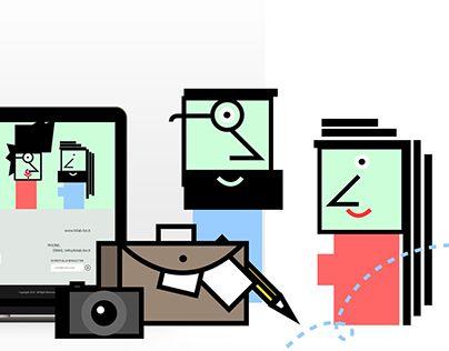 web design with Eucariota studio
