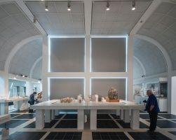 Музей немецкой архитектуры  Frankfurt, Schaumainkai, 43