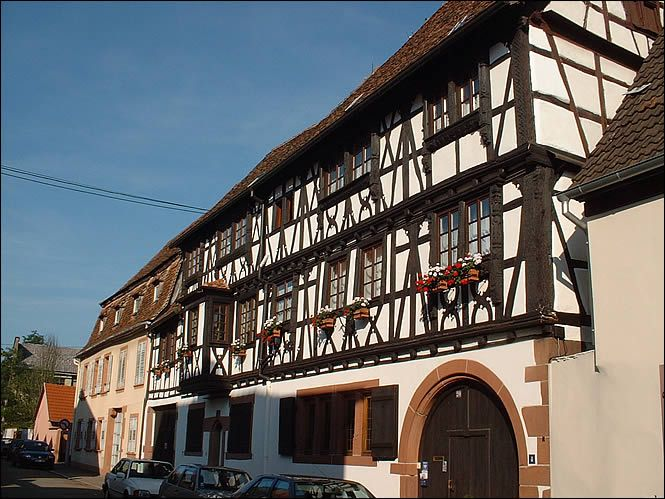 vente restaurant wissembourg