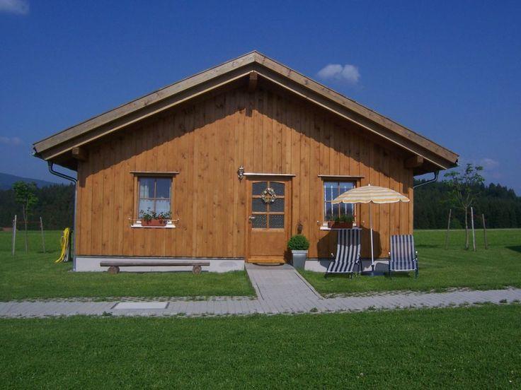 Ferienhaus Zinnöcker, Bayerischer Wald