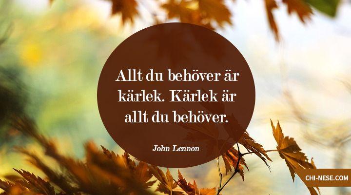 11 kraftfulla citat om kärlek som du behöver veta (bilder) #kärlek #svenska #citat
