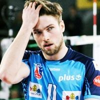 Andrzej Wrona - volleyball player
