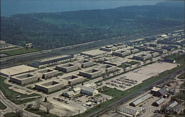 Us Naval Training Center Great Lakes Naval Base Great Lakes Illinois Naval
