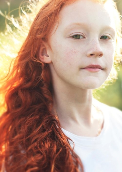 211 best rEd HaIrEd PeOpLe images on Pinterest | Redheads ...
