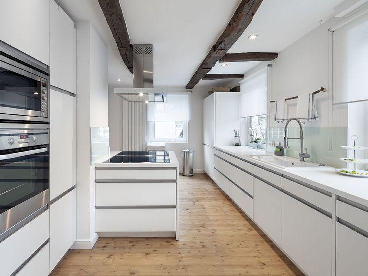 Küche Luxus Pinterestu0027te hakkında 25u0027den fazla en iyi fikir - küchen luxus design