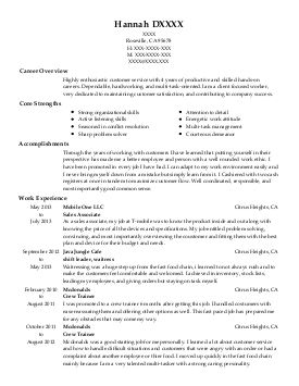 University Of Northern Iowa Resume Help - Submission specialist