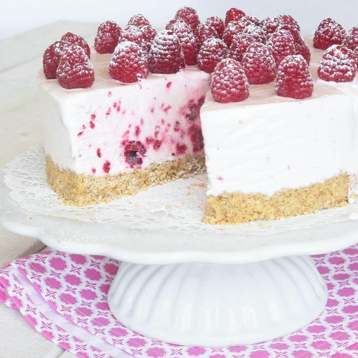 Baka utan ugn! Lättgjord och lyxig – en riktigt läcker dessert!