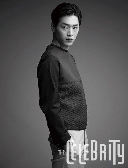 Seo Kang Joon - The Celebrity Magazine July Issue '14