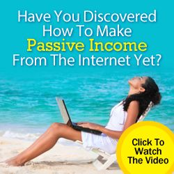 CB Passive Income - How to make an Automated, 24/7 Passive Income from Clickbank just in 4 steps.