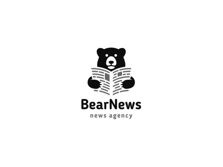 BearNews by Sergey Logospace