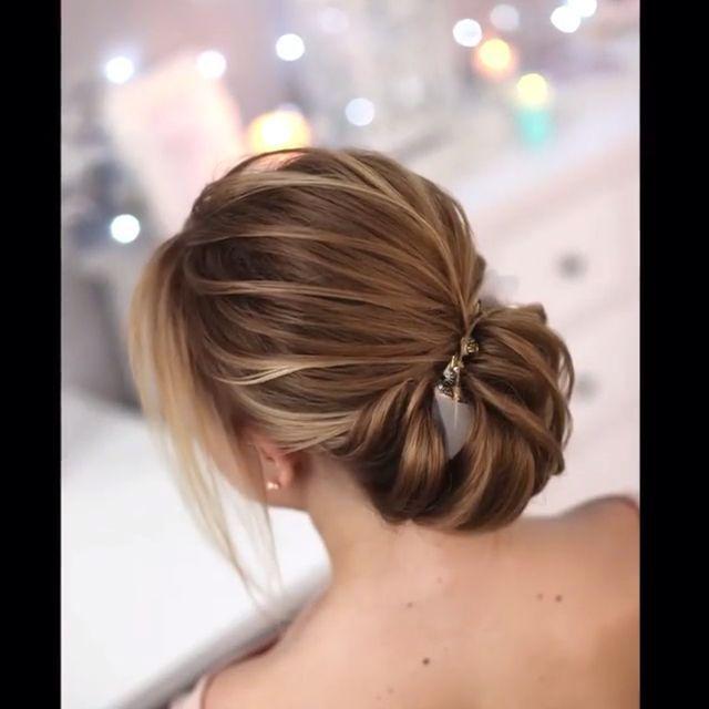✔ Hair Makeup Videos Brown #hairporn #hairlove #hairvideos