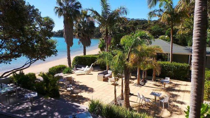 The Beach House | Kawau Island | Accommodation | Matakana Coast & Country. Official Website for Matakana, Warkworth, North Auckland Region