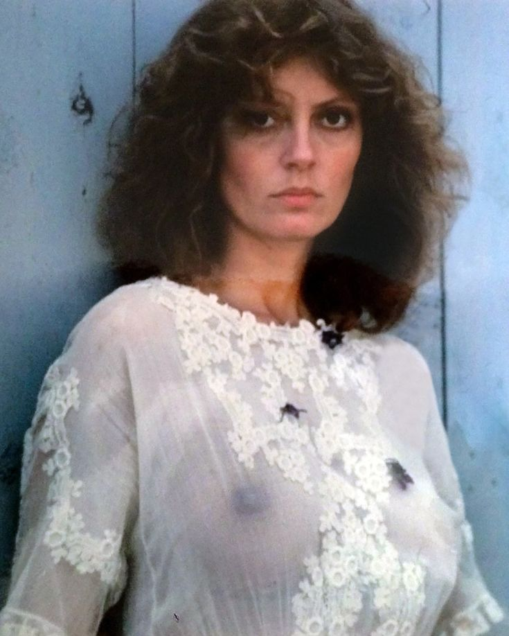 Susan sarandon movie nake