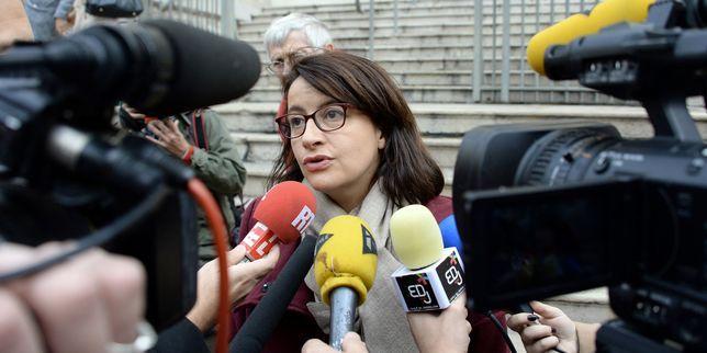 Cécile Duflot bat le rappel de ses soutiens