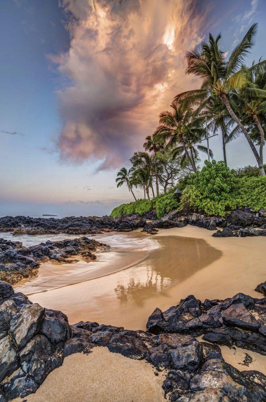 13 Breathtaking Honeymoon Destinations In The U.S.