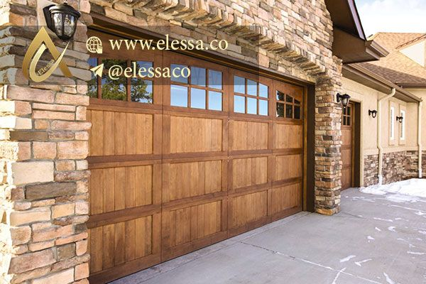 انواع مدل درب پارکینگ درب اتوماتیک پارکینگ عکس مدل درب پارکینگ قیمت درب پارکینگ مدل درب پارکینگ مدل د Garage Doors Wooden Garage Doors Garage Door Design
