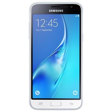 Samsung Galaxy J3 (2016) SM-J320F 4G 8Gb White  — 9999 руб. —  Модель Samsung Galaxy J3 (2016) отличается более элегантным обновленным дизайном передней панели.  Новый дизайн усиливает впечатление от просмотра. Тонкая черная рамка придает эффект глубокого погружения в изображение на экране.При толщине 7,9 мм и ширине 71,05 мм, смартфон Samsung Galaxy J3 (2016) выглядит более изящно, приятная на ощупь текстура корпуса подчеркивает элегантность формы и ощущение комфорта при использовании…