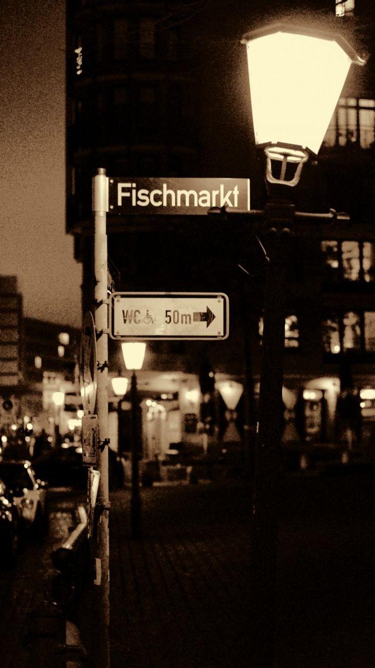 #Fischmarkt #Hamburg #EuropaPassage #EuropaPassageHamburg #Moin #welovehh #moin