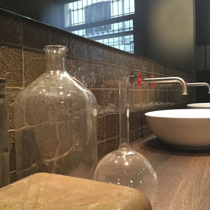 Boffi showroom via Solferino, Milano - Brera District Design