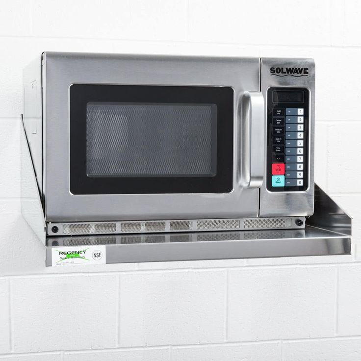 Kitchen Shelf Above Stove: Best 25+ Microwave Above Stove Ideas On Pinterest