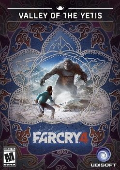 Far Cry 4 Valley of the Yetis - RELOADED