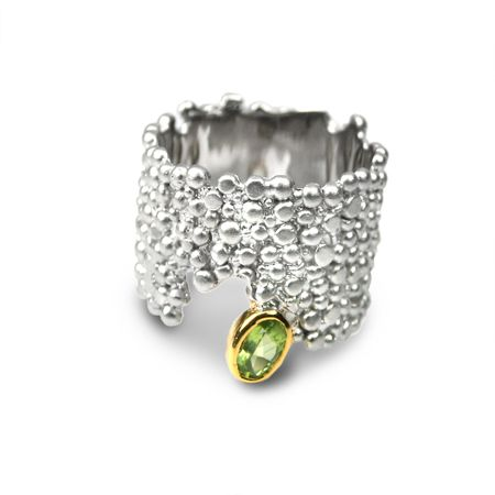 The online boutique of creative jewellery G.Kabirski | 100745 К