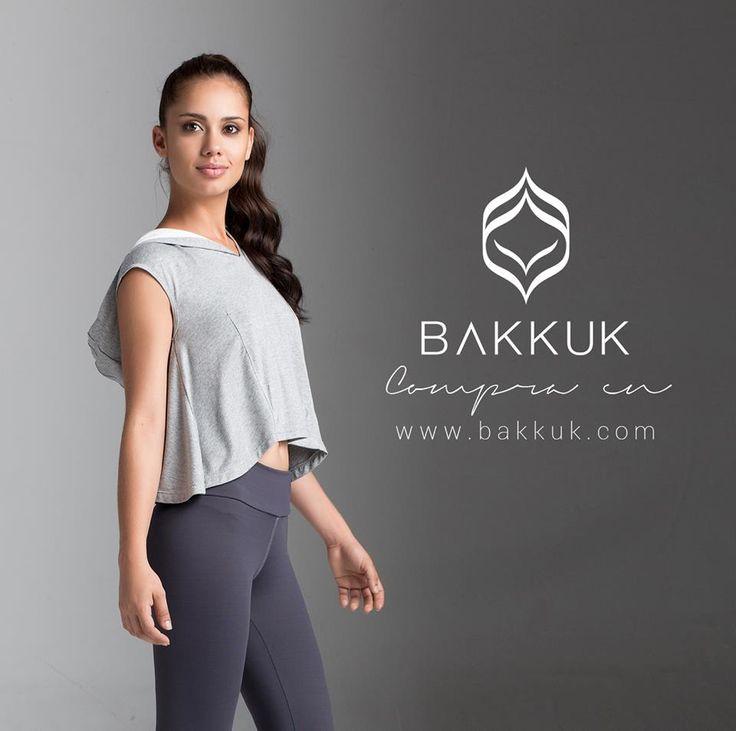 Sé una corredora, sé BAKKUK | Be a runner, be BAKKUK