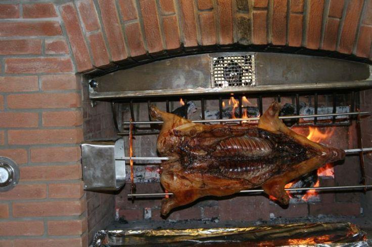 Le 25 migliori idee su forno esterno su pinterest forno per esterno di mattone forni per - Forno con microonde integrato ...
