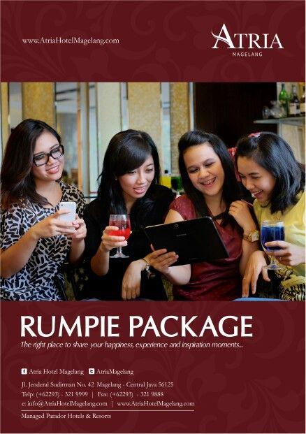 Rumpie Package