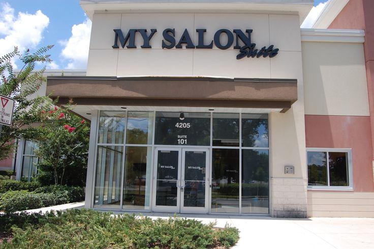 Sr 200 Sw 38th Court Salon Suite Ocala Suite