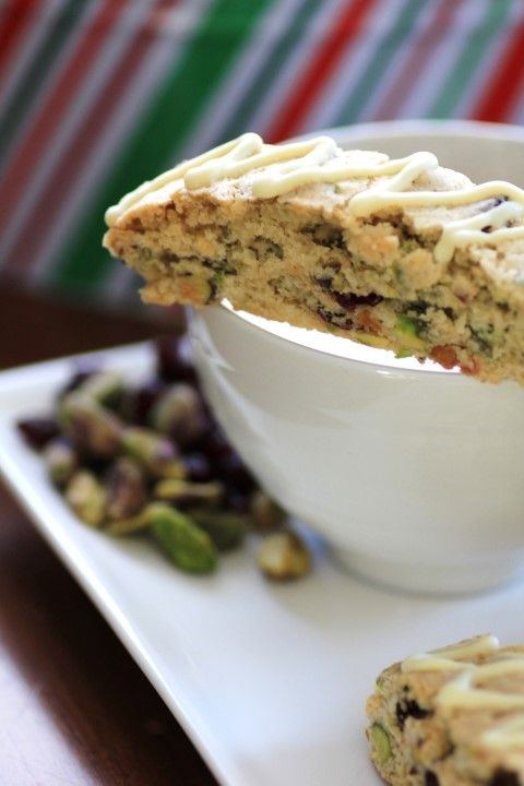 Cranberry Pistachio Biscotti by Noshing With The Nolands (3) (Small)