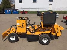 2015 Carlton 4012 Stump Grinder (Demonstrator)apply now www.bncfin.com/apply