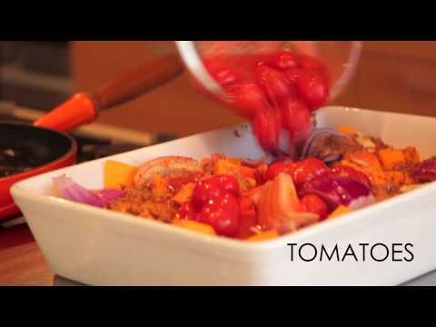 How to make the perfect tagine. Come wine with us Recipe clip