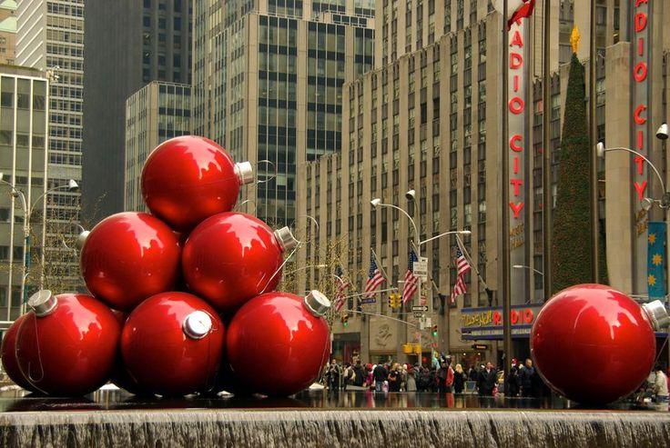 Celebrating Christmas Photo by Menis Tselentis — National Geographic Your Shot