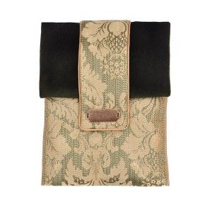 Lola Victoria Design - etui tablet iPad Louis XIV's Flourish