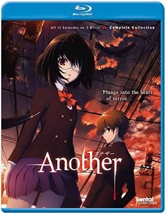Greg Ayres & Monica Rial & Christopher Ayres-Another: Complete Collection