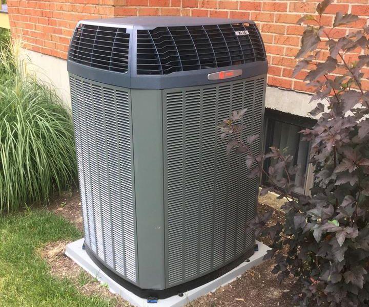 Schedule Seasonal Maintenance in 2020 Heating services