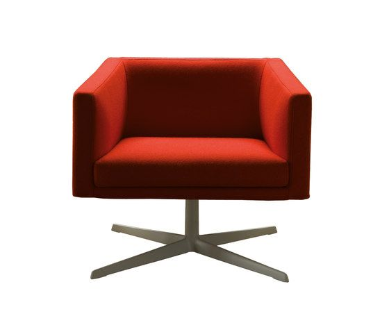 Cubica - Lounge chairs by Verzelloni | Architonic