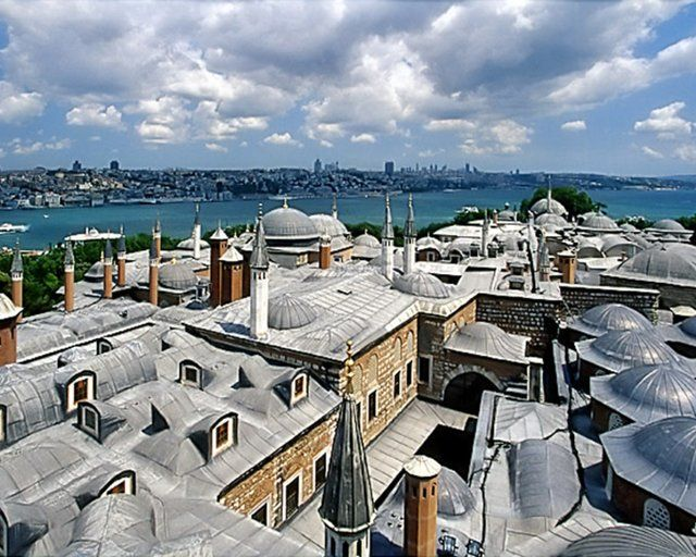 The topkapı palace in turkey is an amazing place and built by ottomans and it was their central palace. topkapı now is considered as one of the most attractive location / locations for photography and film production and photo / film shooting.    for more locations for photo / film shooting in turkey check :  http://www.akfilm.com.tr AKFILM | photo Productions turkey