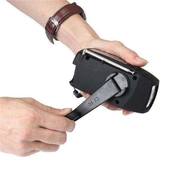 Cost-Effective Portable Radios Banggood Sale