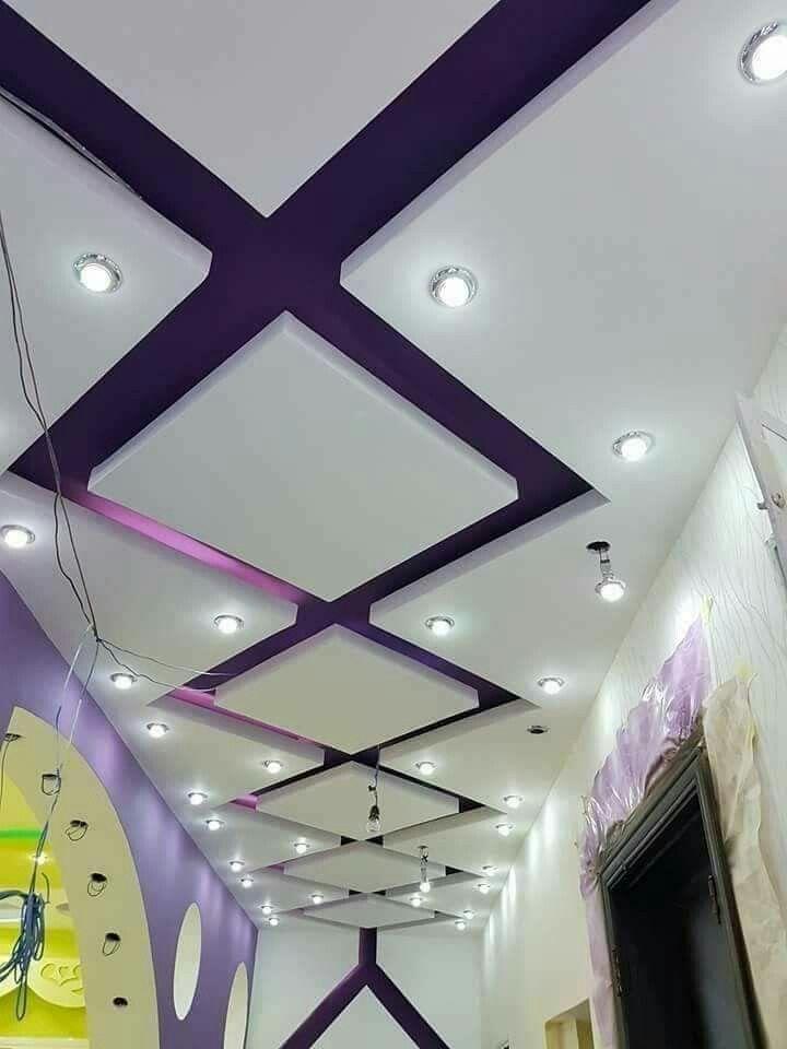 Placo Platre Ceiling Design Living Room Duplex House Design Ceiling Design
