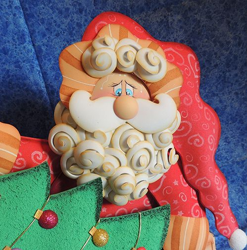 Santa Claus - http://addisysumundoencantado.com/wordpress/santa-claus/
