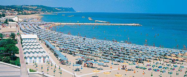 Fano, Italy... I WANT TO GO BACK