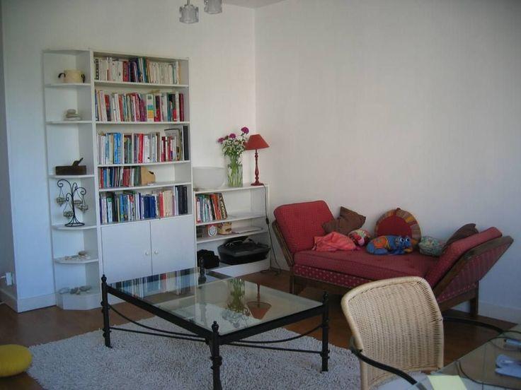 Location vacances appartement Annecy: SALON
