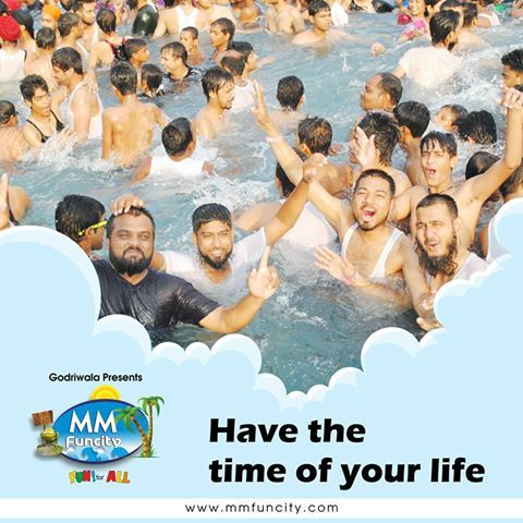 MM Fun City is an epic adventure for the whole family to enjoy and rejuvenate.  #MMFuncity #FunRide #enjyoment #FamilyTime