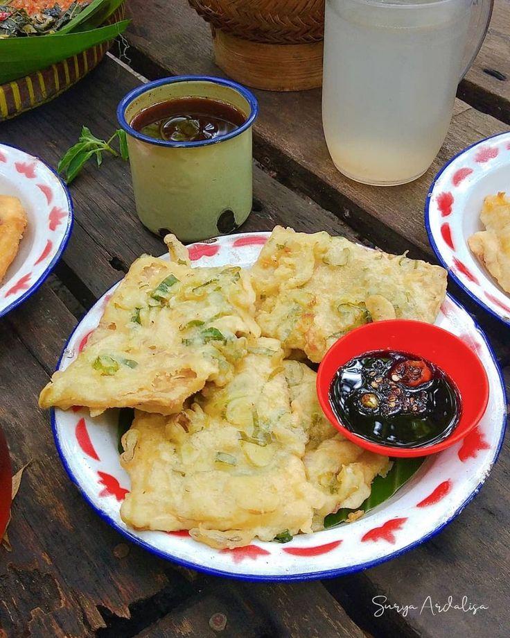 Resep Gorengan Kaki Lima Berbagai Sumber Di 2020 Resep Masakan Resep Masakan Asia Resep Makanan Sehat