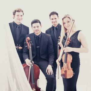 The Lancashire String Quartet, String Quartet