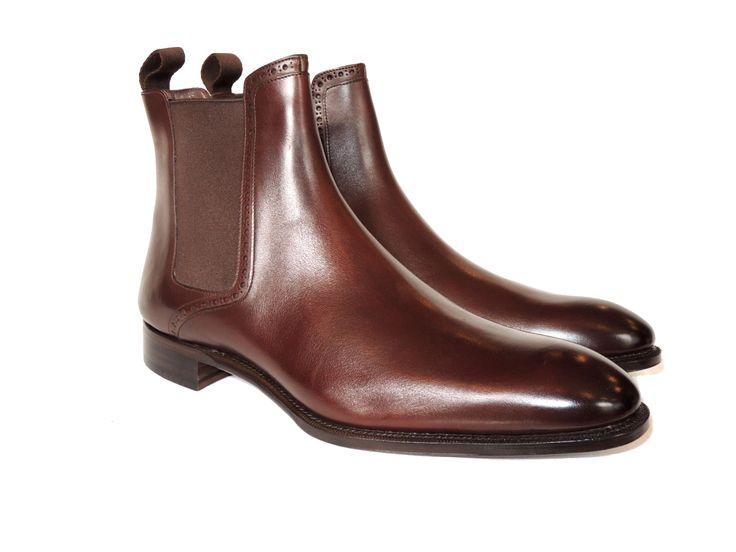Retrouvez CHELSEA de la marque CARLOS SANTOS et découvrez les plus belles chaussures pour homme et chaussures homme chez MenEsthetics
