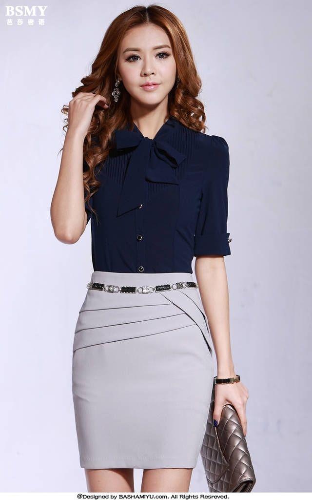 Me want this! Stylish Jual blus kerja wanita. Pesan sekarang Langsung kirim PIN BB 7d20d94c