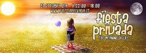fiesta privada halloween roma